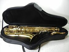 SELMER PARIS 1977 MARK VII VINTAGE TENOR SAXOPHONE PERFECT CONDITION NEW PADS !