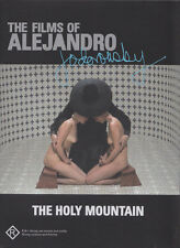 The Holy Mountain  - DVD - NEW Region 4