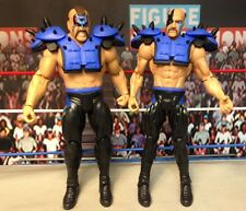 WWE Wrestling Mattel Basic Battle Packs Series 34 Legion of Doom Hawk Animal LOD