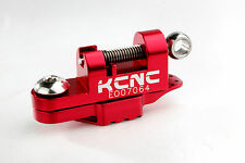 KCNC KTOL05 Bike Chain Riveter Rivet Breaker w/Tire Spoon Lever 2in1 Tool Red
