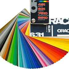 ORACAL 631 (10) 12 inches x 12 in ADHESIVE VINYL  24 Colors to Choose From