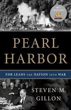 Pearl Harbor: FDR Leads the Nation to War (Thorndike Press Large Print Nonficti