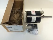 NEW IN BOX! A.O. SMITH 3/4HP REVERSIBLE 1075RPM MOTOR 791A F48Z18A01 460V 2.5A