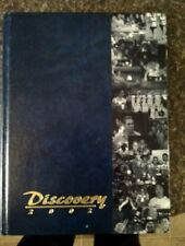 2002 El Toro Charger High School Yearbook - Lake Forest California CA