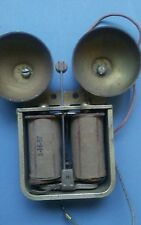 Western Electric or Northern Electric B1A Ringer -- WORKS!