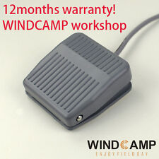 WINDCAMP PTT Foot Switch For Ham Radio 2M cable