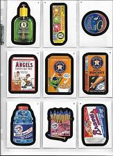 Wacky Packages Baseball 2016 Series 90 Card Complete Set