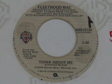 """FLEETWOOD MAC -Think About Me- 7"""" 45"""
