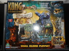 King Kong Skull Island 66047 Playmates Kong the 8th wonder of the World MIB