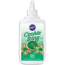 Cookie Icing Ready To Use 10 oz from Wilton - NEW - Choose the color you want!