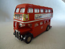"Bus Anglais "" London Bus "" Tomica Dandy - 1/43"