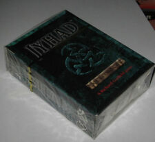 Jyhad Card Game Deck Vampire Masquerade VTES New Sealed Starter Pack