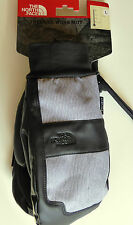 The North Face FREERIDE WORK MITT Insulated Ski Snowboard Mittens Asphalt Grey L
