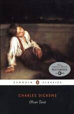 Oliver Twist (Penguin Classics) by Dickens, Charles