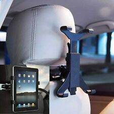 Auto Back Seat Poggiatesta Mount Supporto per iPad 2/3/4/5 Galaxy Tablet