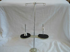 2 Spool Thread Stand Sewing Machine  # 228776