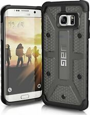 UAG Samsung Galaxy S7 Edge [5.5-inch screen] Feather-Light Composite [ASH] Case
