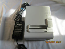 Epson TM-T90 Receipt Printer Ethernet Network with power supply look nice