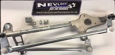 GENUINE VAUXHALL O.E VECTRA C & SIGNUM FRONT WIPER LINKAGE / RODS 93193922