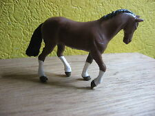 1/32 FERME   BRITAINS CHEVAL DE TRAIT  PLASTIQUE 1992