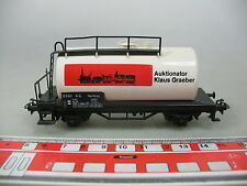 AD719-0,5# Märklin H0/AC SOMO/Advertising car 4400 Auctioneer Klaus Graves