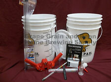 Brewers Best Home Brewing Equipment Kit, Beer Making Kit, Brewing Kit, Beer Kit