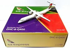 Hogan Wings 1:200 No. 5651 South African SA Express Bombardier DHC-8-Q400 ZS-YBY