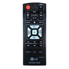 * Nuovo * Originale LG NB2540 / nb2540a BARRA AUDIO Remote Control