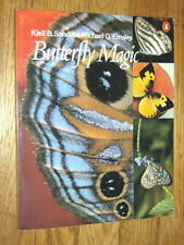 BUTTERFLY MAGIC , NEW