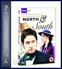 NORTH AND SOUTH - COMPLETE BBC SERIES - BRAND NEW DVD