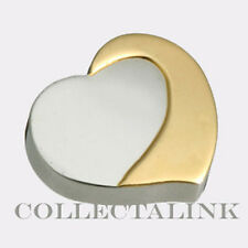 Original Nomination 18k St Tropez Heart Charm *SALE*