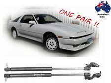 Gas Struts suit Toyota Supra BONNET Mk2 and Mk3 A60 A70 1982 to 1992 New PAIR