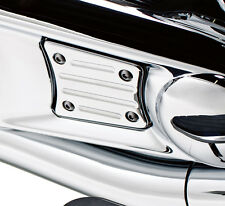 09-15 KAWASAKI VULCAN 1700 VOYAGER NOMAD CLASSIC VAQUERO ENGINE COVER TRIM