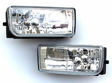 BMW 3 Series E36 1990-2000 FOG LAMP LIGHTS Front Fog Light LH+RH one set Crystal