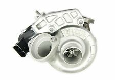 GENUINE BMW TURBOCHARGER E90 E91 E87 120d 320d FULLY RECONDITIONED 11657795499