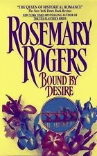 Bound by Desire, Rosemary Rogers, Good Book