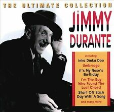 Jimmy Durante : The Ultimate Collection CD (2003), Inka Dinka Doo