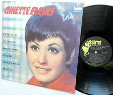 GINETTE RENO everything that I am US Parrot LP stereo PAS-71032 Excellent vinyl