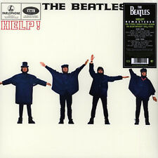 THE BEATLES Help - Vinyl LP - Reissue Remastered Stereo 180G