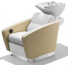 Karisma Rückwärtswaschbecken Miami Wash Massagewaschanlage mit Airmassage Friseu