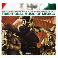 Los Ninos Cantores D - Traditional Music of Mexico [New CD] Manufactured