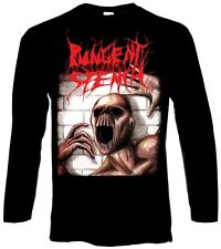 PUNGENT STENCH Blood Pus And Gastric Juice Longsleeve - L / Large - 159991