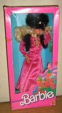 "1988 Russian Barbie MIB ""VINTAGE"" Super Star Barbie Ära"