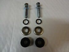 MGB MG GT FOR ALLOY ROCKER COVER FITTING LONG BOLTS WASHER RUBBER BUSH