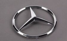 Mercedes-Benz Genuine W163 ML Front Grille Star NEW ML320 ML350 ML430 ML500