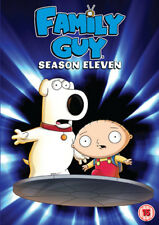 Family Guy - Season 11 [DVD] DVD