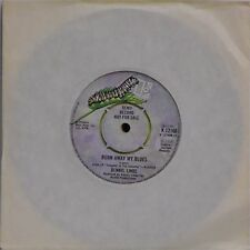 """DENNIS LINDE 'TRAPPED IN THE SUBURBS' UK 7"""" SINGLE"""