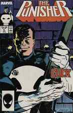 PUNISHER #5 VERY FINE 1988 MARVEL COMICS GRUOUP
