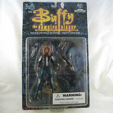 Buffy the Vampire Slayer Buffy season 1 Moore Action Collectibles MAC worn pack