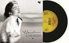 MADONNA CHERISH SUPERNATURAL LIKE PRAYER 45PRM SINGLE WITH UNIQUE COVER BOOKLET